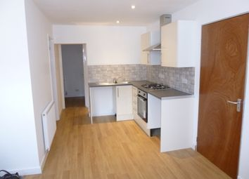 Thumbnail 2 bed flat to rent in Victoria Road, Milton Keynes