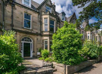Thumbnail 2 bed flat for sale in 26/1 Murrayfield Avenue, Murrayfield, Edinburgh