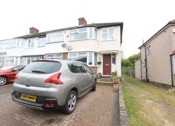 Thumbnail 3 bed end terrace house for sale in Alexandra Avenue, Sutton