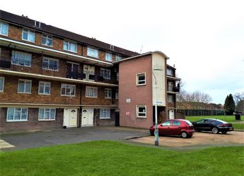 Thumbnail 3 bed flat for sale in Croyde Avenue, Hayes