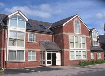 Thumbnail 2 bed flat to rent in Tulketh Avenue, Ashton-On-Ribble, Preston