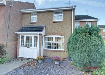 Thumbnail 3 bed semi-detached house for sale in Morefields, Tring