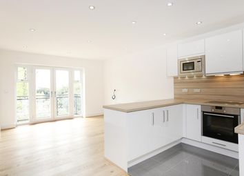 Thumbnail 2 bed flat to rent in 4 Holford Way Roehampton, London