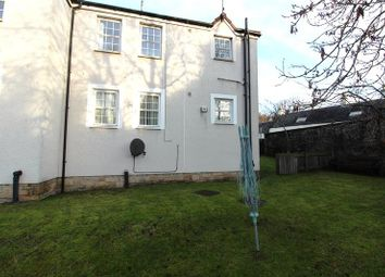 Thumbnail 3 bedroom flat to rent in Penrice Park, Lundin Links, Leven