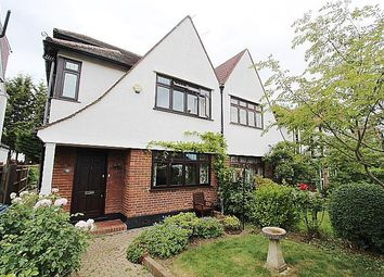 4 bed semi-detached house for sale in Chinnor Crescent, Greenford UB6