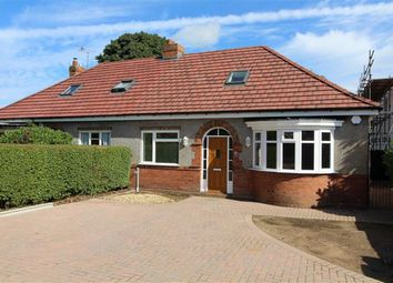 Thumbnail 2 bed semi-detached bungalow for sale in Dudley Road, Off Algar Grange, Sedgley