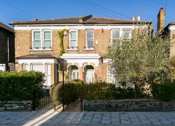 Thumbnail 3 bed flat for sale in Sistova Road, London