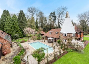 Thumbnail 6 bed detached house for sale in Maresfield, Uckfield