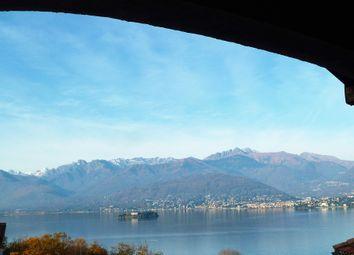 Thumbnail 2 bed villa for sale in 28838 Stresa Verbano-Cusio-Ossola, Italy