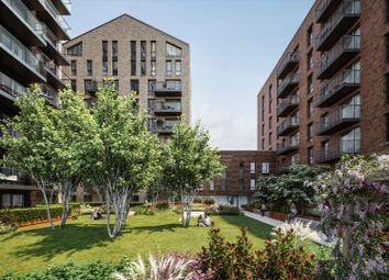 Thumbnail 2 bed flat for sale in Snow Hill Wharf, Shadwell Street, Birmingham City Centre, Birmingham