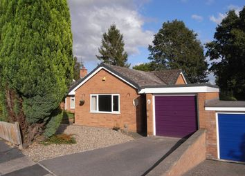 Thumbnail 3 bed detached bungalow to rent in Woodshears Drive, Malvern
