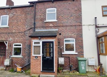 2 bed terraced house for sale in Greenfield Terrace, Methley, Leeds LS26