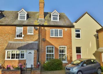 Thumbnail 3 bed property for sale in Oakham Road, Whissendine, Oakham