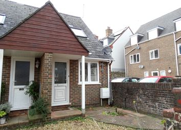 Thumbnail 1 bed end terrace house to rent in Royal Mews, Dorchester