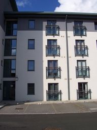 Thumbnail 2 bed flat to rent in St Catherine'S Court, Maritime Quarter, Swansea