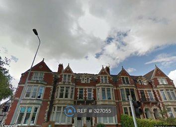 Thumbnail Studio to rent in Ninan Road, Cardiff