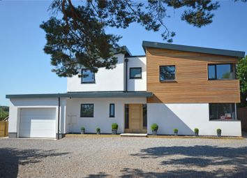 5 bed detached house for sale in Aspen Close, Exeter EX2