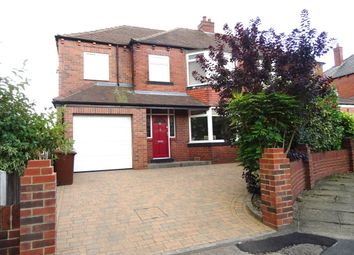 Thumbnail 4 bed semi-detached house to rent in Beechwood Grove, Horbury, Wakefield