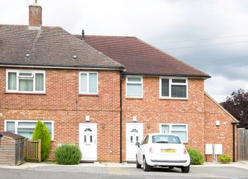 Thumbnail 1 bed flat to rent in Bernwood Road, Headington, Oxford