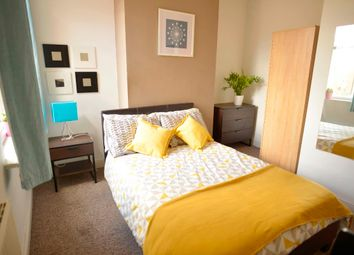 Thumbnail Room to rent in Sumner Road, Salford