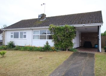 Thumbnail 3 bed bungalow to rent in Woolley Drive, Bradford On Avon