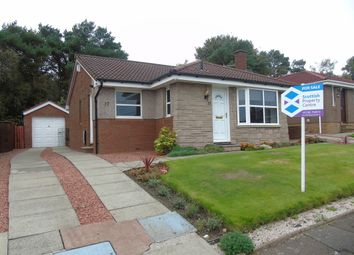 Thumbnail 2 bed detached bungalow for sale in Broompark Crescent, The Rushes, Airdrie, North Lanarkshire