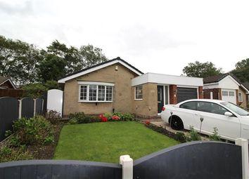 Thumbnail 2 bed bungalow for sale in School Field, Preston