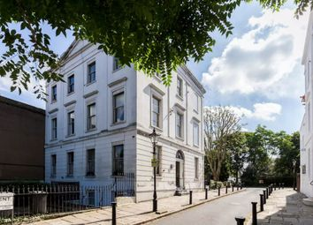 Thumbnail 1 bed flat for sale in Denmark Lodge Crescent Grove, London
