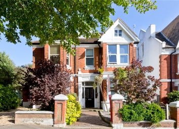 Thumbnail 2 bed flat for sale in Hove Park Villas, Hove, East Sussex