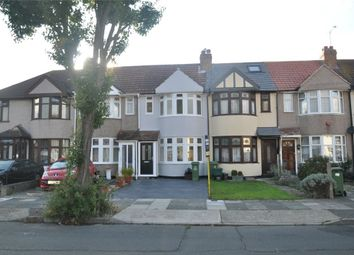Thumbnail Terraced house to rent in Curran Avenue, Sidcup, Kent