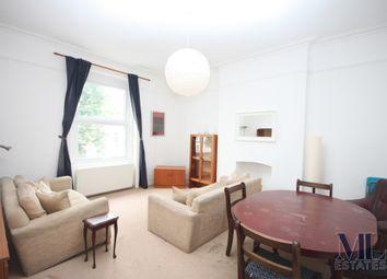 Thumbnail 4 bed duplex to rent in Brondesbury Villas, Kilburn