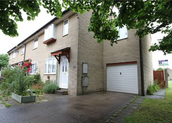Thumbnail 4 bed end terrace house for sale in Weston-Super-Mare, North Somerset