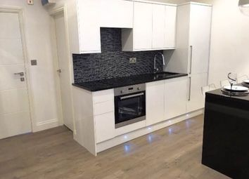 Thumbnail 2 bed property to rent in Peckham Park Road, London