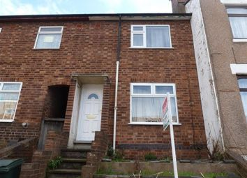 Thumbnail 2 bedroom terraced house to rent in Springfield Road, Coventry