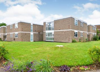 Thumbnail 2 bed flat for sale in Durham House, Stratton Close, Edgware, London
