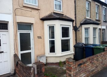 Thumbnail 4 bedroom terraced house to rent in Mill Road, Cambridge