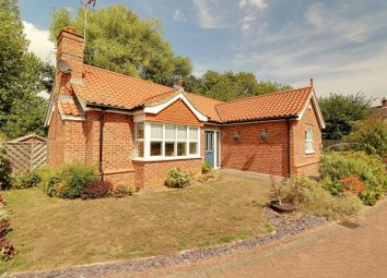 Thumbnail 2 bed detached bungalow for sale in Stowgarth, Barton-Upon-Humber