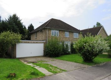 4 bed detached house for sale in Border Chase, Copthorne, Crawley RH10