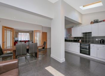 Thumbnail 4 bed terraced house to rent in Countisbury Avenue, Enfield