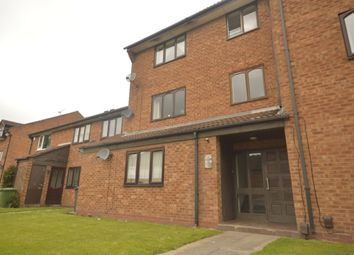 Thumbnail 2 bedroom flat to rent in Circuit Close, Willenhall
