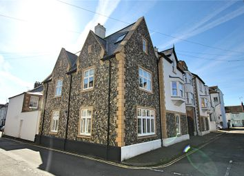 Thumbnail 2 bed flat for sale in Spells Yard, Grafton Place, Worthing, West Sussex