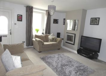 Thumbnail 2 bed terraced house for sale in Dyke Street, Frizington, Cumbria