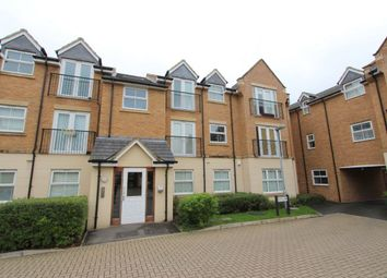 Thumbnail 1 bed flat to rent in Eagle Close, Leighton Buzzard