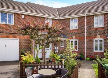 Thumbnail 2 bed flat for sale in Emerson Way, Emersons Green, Bristol