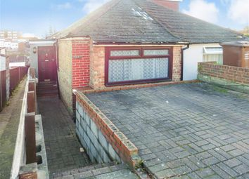 Thumbnail 1 bedroom bungalow for sale in Magpie Hall Road, Chatham, Kent