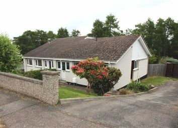 Thumbnail 3 bed semi-detached bungalow for sale in Swanston Avenue, Inverness