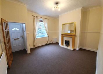 2 bed terraced house to rent in Hall Street, Walshaw, Bury BL8