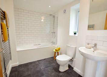 1 bed flat to rent in Kirk Beston Close, Leeds LS11