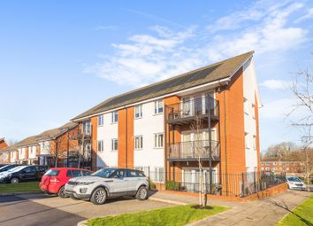 Lexington Drive, Haywards Heath RH16. 2 bed flat for sale