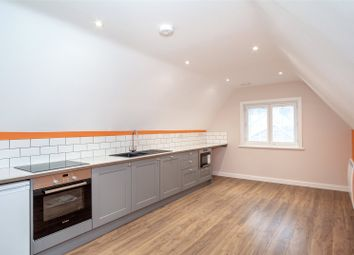 Thumbnail 2 bed flat to rent in Priory Street, York